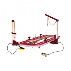 Auto Body Frame Collision Repair Equipment Set RICHON CRT3500