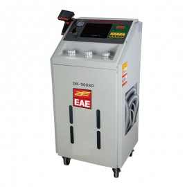 Air Conditioner Inside Cleaning of Car EAE DK-900XD
