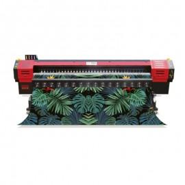 Large Format Printer / Plotter RICHON DX-5