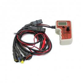 Common Rail Pressure Tester and Simulator RICHON EM1009