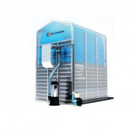 Instalasi Biogas RICHON PX-ABS-3.4M3