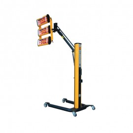 Infrared Lamp For Paint Drying RICHON SG-3D