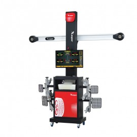 3D Wheel Alignment LAWRENCE X58
