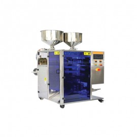 High Speed Automatic Filling And Packaging Machine For Irregular Shapes RICHON YX-IP100