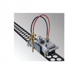 Oxy-Acetylene Welding Cutting Machine with Rail RICHON CG-30