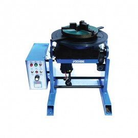 Portable Welding Positioner Rotary Welding Table RICHON HD-30