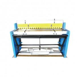Manual Sheet Metal Cutting Machine RICHON Q01-1.0x1000
