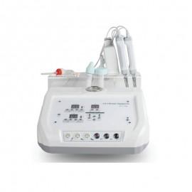 4 in 1 Microcurrent Diamond Micro Dermabrasion Ultrasound Skin Scrubber Machine RICHON LN-SPA